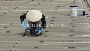 Công ty chống thấm nhà ở tại quận tân phú
