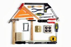 Nhận sửa chữa nhà ở tại quận 8