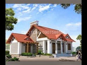 Nhận sửa chữa nhà ở tại quận gò vấp
