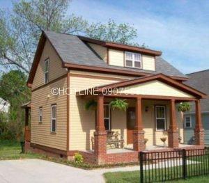 Nhận sửa chữa nhà ở tại quận tân phú