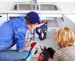 Sửa chữa điện nước ở tại nhà quận 2