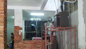 Tìm thợ xây nhà, sửa chưa nhà