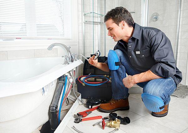 Thợ sửa ống nước ở tại quận thủ đức