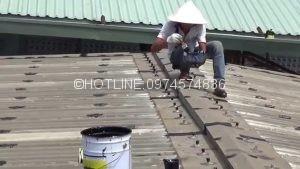 Công ty chống thấm nhà ở tại quận phú nhuận