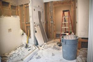 Dịch vụ sơn sửa lại nhà ở tại tân phú