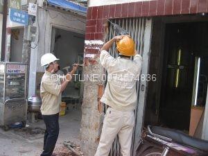 Sửa chữa nhà ở tại đồng nai
