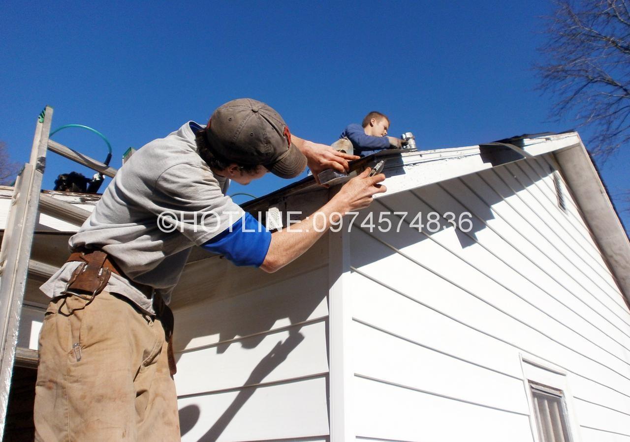Sửa chữa nhà ở tại quận bình tân