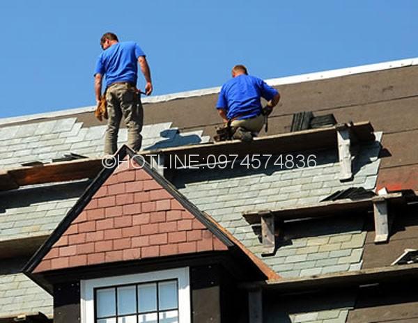 Sửa chữa nhà ở tại quận gò vấp