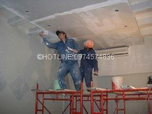 Sửa chữa nhà ở tại quận tân bình