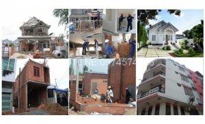 Sửa chữa nhà ở tại tphcm
