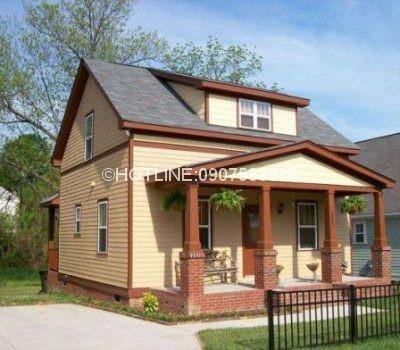 Nhận sửa chữa nhà ở tại quận 10