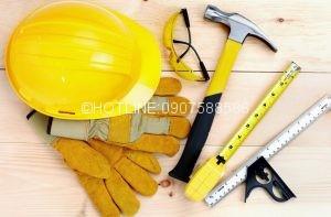 Nhận sửa chữa nhà ở tại quận 4