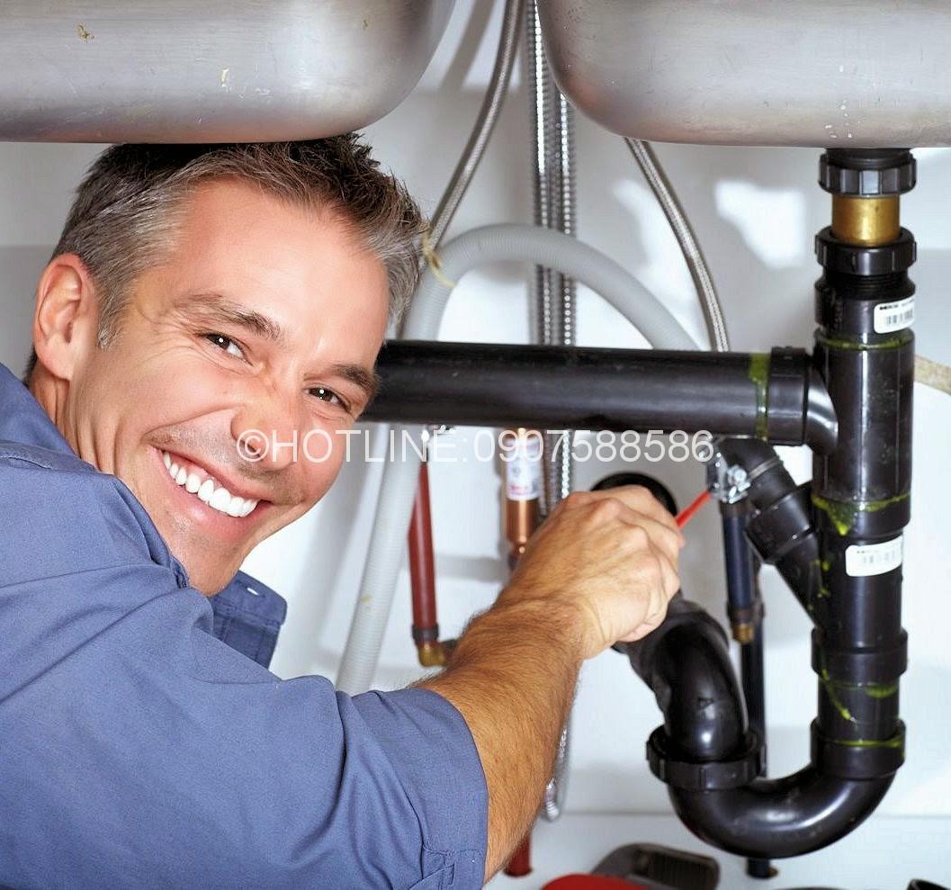 Sửa chữa điện nước ở tại nhà bình thạnh