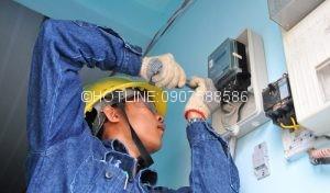 Sửa chữa điện nước ở tại nhà quận 5