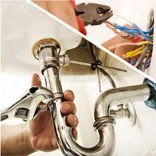 Sửa chữa điện nước ở tại nhà tphcm