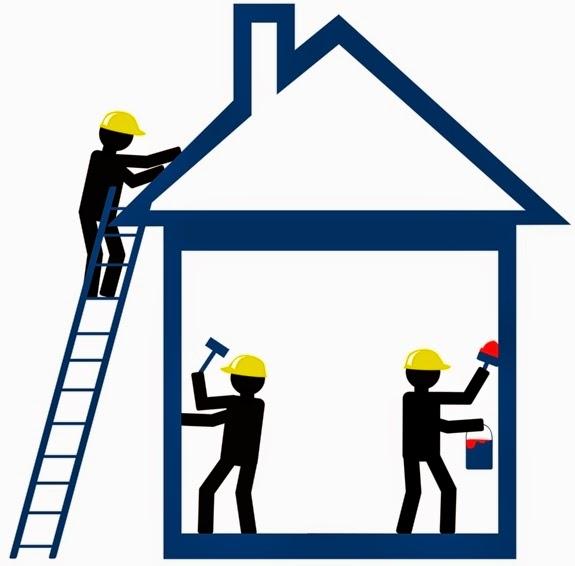 Tìm thợ xây dựng, sửa chữa nhà