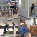 dịch vụ sửa chữa nhà ở đâu uy tín nhất