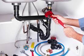 Thợ sửa ống nước ở tại quận 2