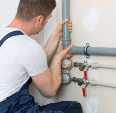 Thợ sửa ống nước ở tại quận 5