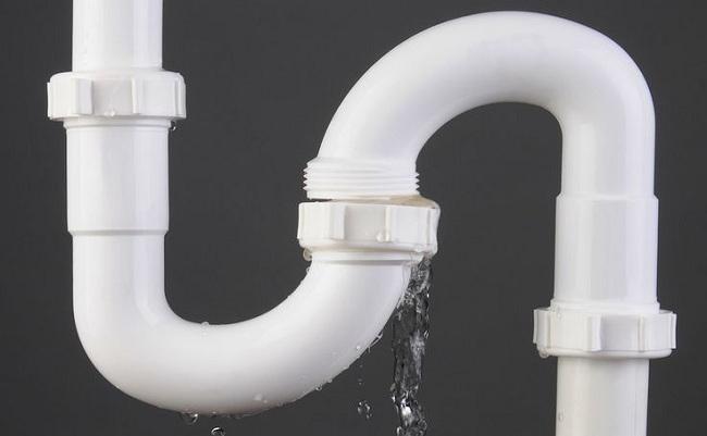 Thợ sửa ống nước ở tại quận 6