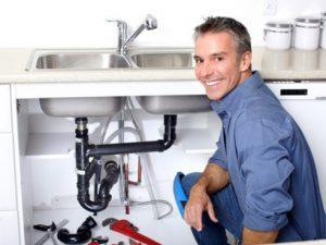 Thợ sửa ống nước ở tại quận 8