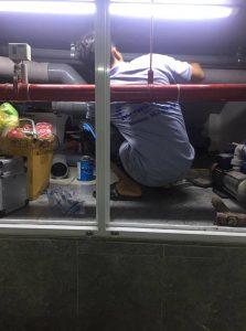 thợ sửa ống nước ở tại quận tân bình