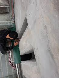5 Cách xử lý chống thấm khe hở giữa mái tôn và tường