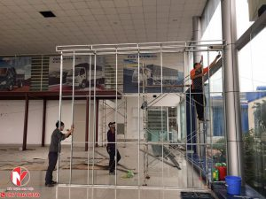 Báo giá sửa chữa nhà trọn gói giá rẻ tphcm 2019