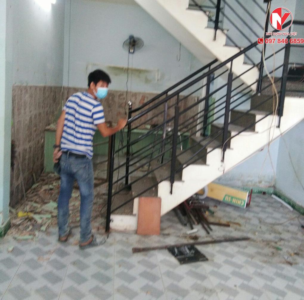 Kinh nghiệm sửa chữa nhà