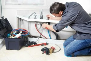 Thợ chuyên nhận thi công điện nước